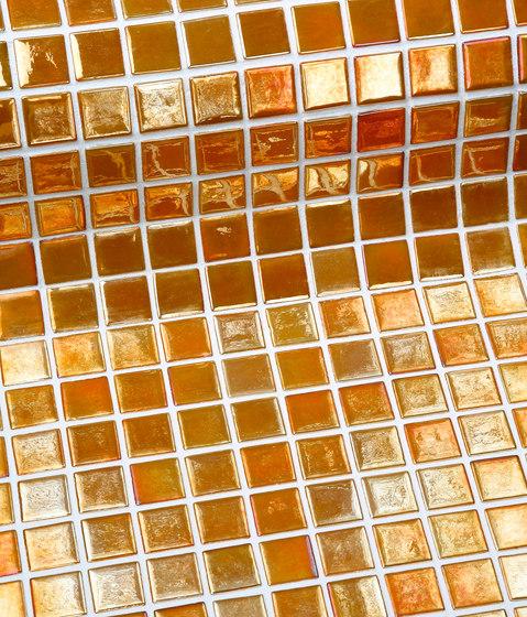 Metal Aurum di Ezarri | Mosaici