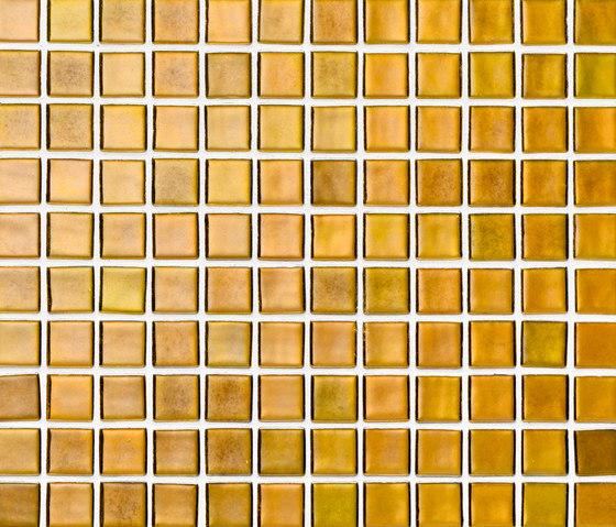Metal Aurum von Ezarri | Glas-Mosaike