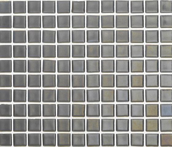 Metal Inox by Ezarri | Glass mosaics
