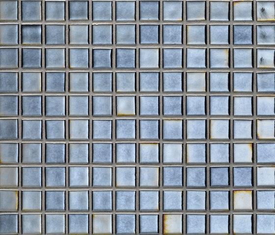 Metal Lava von Ezarri | Mosaike