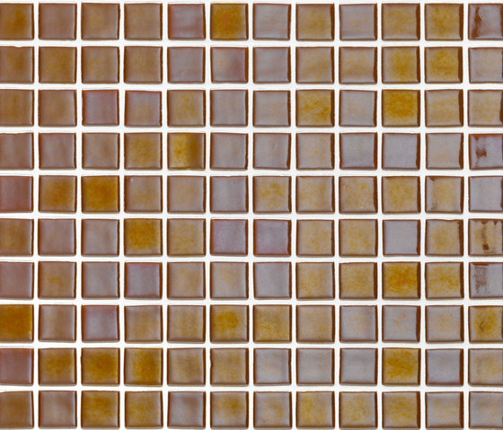 Metal Opalo by Ezarri | Glass mosaics