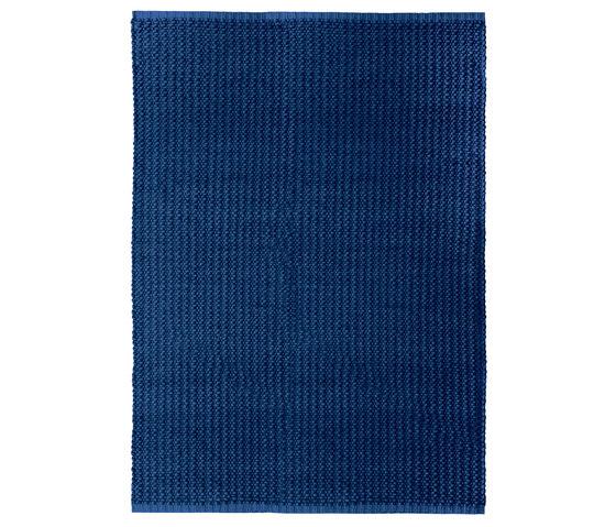 Kullu darkblue by I + I | Rugs / Designer rugs