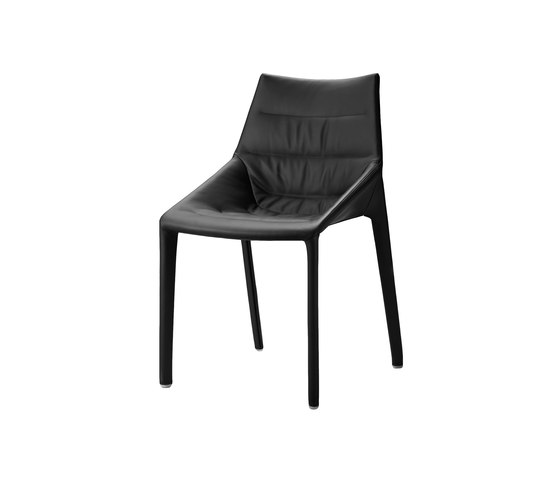 Outline by Molteni & C | Visitors chairs / Side chairs