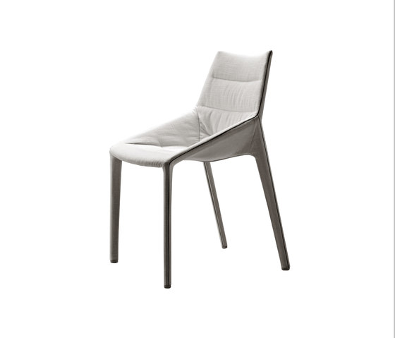 Outline by Molteni & C | Restaurant chairs