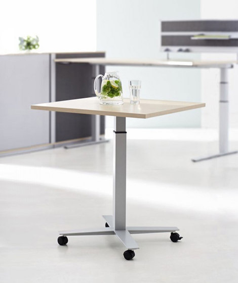 CN Series Side table by ophelis | Service tables / carts