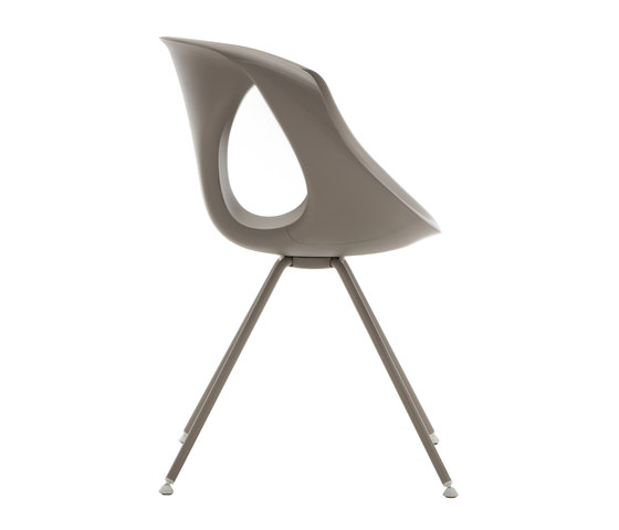 Up chair I 907 by Tonon | Restaurant chairs