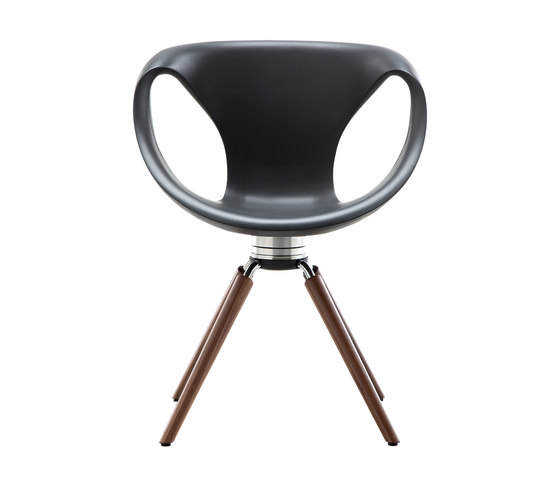 Up chair I 907 de Tonon | Sillas para restaurantes