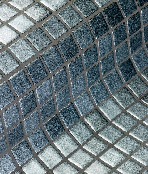 Space Capricorn von Ezarri | Glas-Mosaike