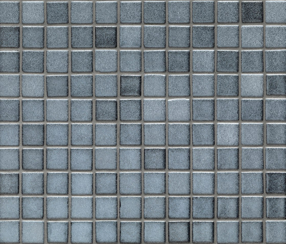 Space Capricorn von Ezarri | Glas Mosaike