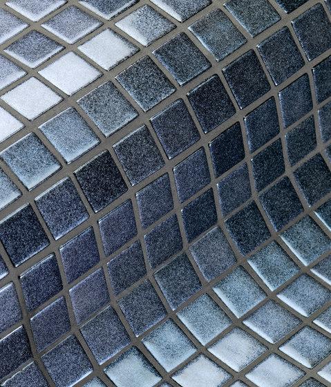 Space Sagittarius de Ezarri | Mosaïques en verre