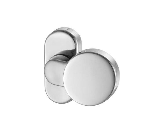 FSB 1159 Door knob by FSB | Knob handles