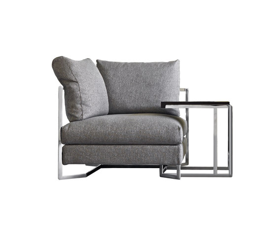 Large Armchair by Molteni & C | Modular seating elements