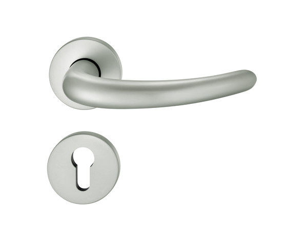 FSB 1160 Door set by FSB | Handle sets