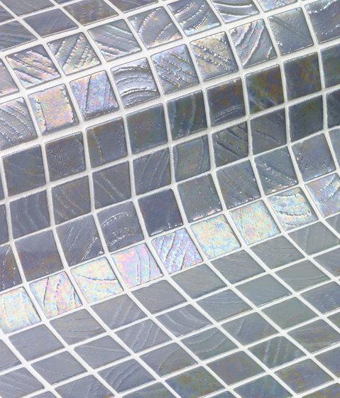 Vulcano Colima di Ezarri | Mosaici in vetro