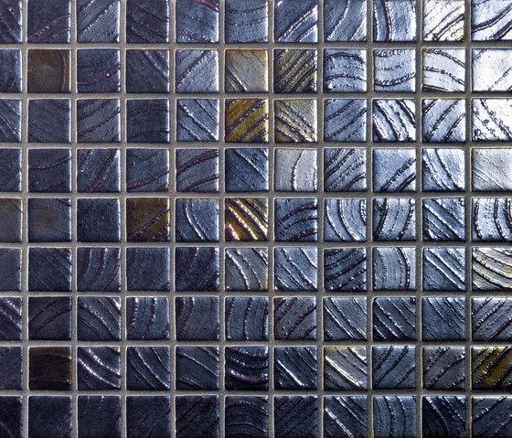 Vulcano Etna by Ezarri | Glass mosaics
