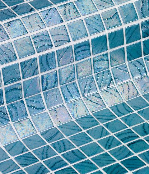 Vulcano Fuji by Ezarri | Glass mosaics