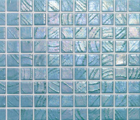 Vulcano Irazu by Ezarri | Glass mosaics