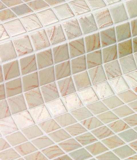 Vulcano Kilauea von Ezarri | Glas Mosaike