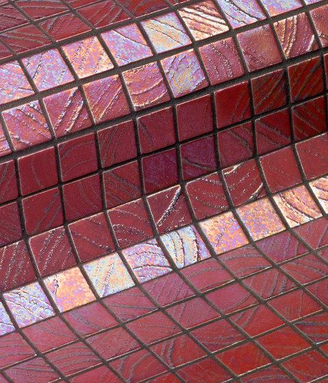 Vulcano Mauna Loa by Ezarri | Glass mosaics