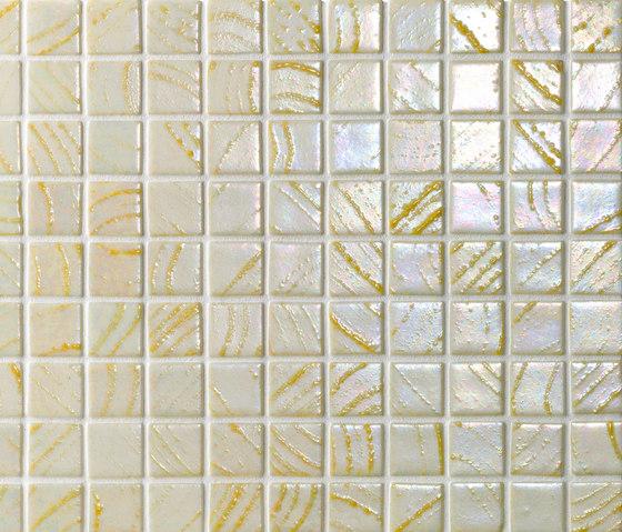 Vulcano Sajama von Ezarri | Glas-Mosaike