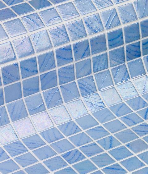 Vulcano Stromboli von Ezarri | Glas Mosaike