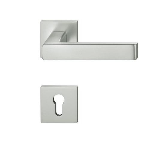 FSB 1222 Door set by FSB | Handle sets