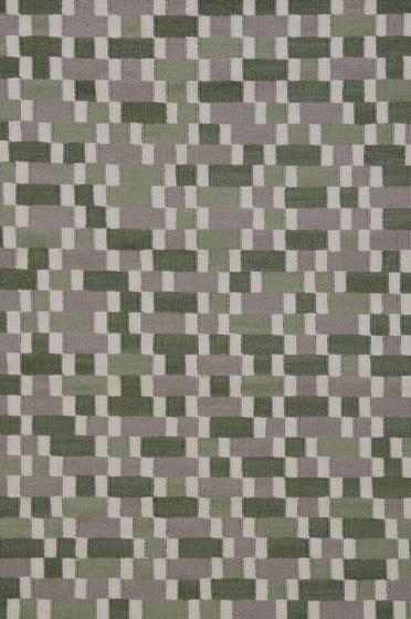 Tempo Cinque Green de I + I | Tapis / Tapis design