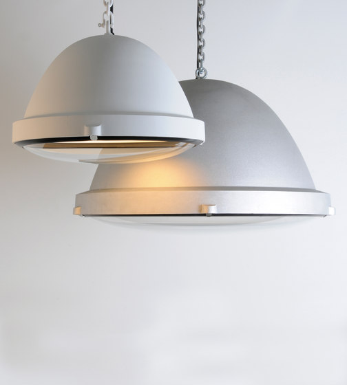 Outsider XL - pendant lamp by Jacco Maris | General lighting