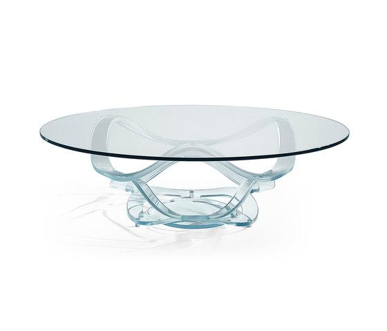 Neolitico 40 Vetro by Reflex | Lounge tables