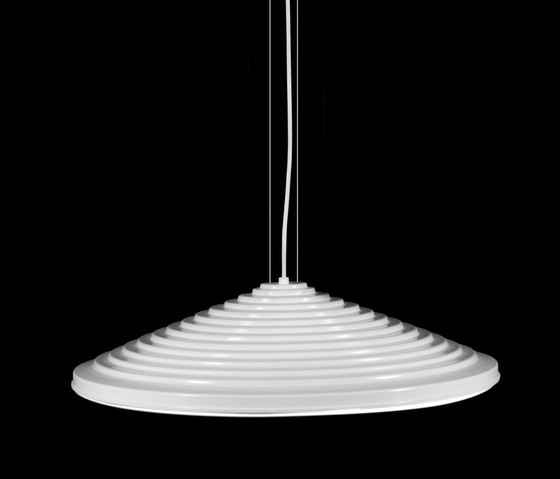 Stupa Pendant by Luz Difusión | General lighting