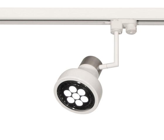 Mute Axis Track LED de Luz Difusión   Éclairage général
