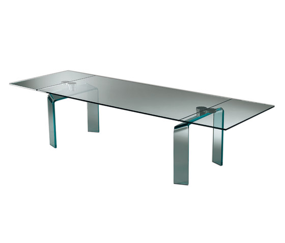 Policleto Allungabile by Reflex | Dining tables