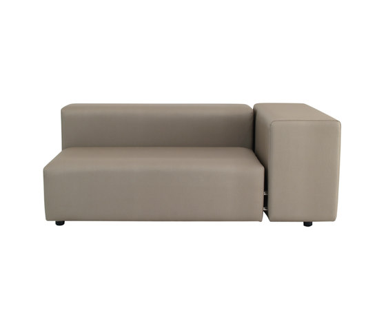 Dorm by Calma | Garden sofas