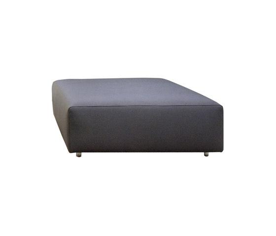 Dorm by Calma | Garden stools