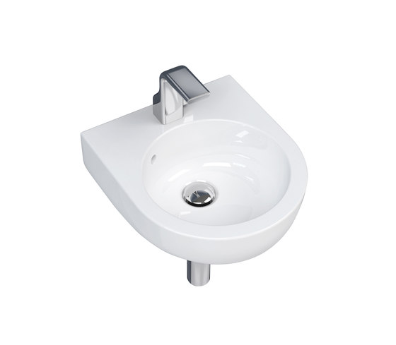 Pass by Ceramica Flaminia | Wash basins