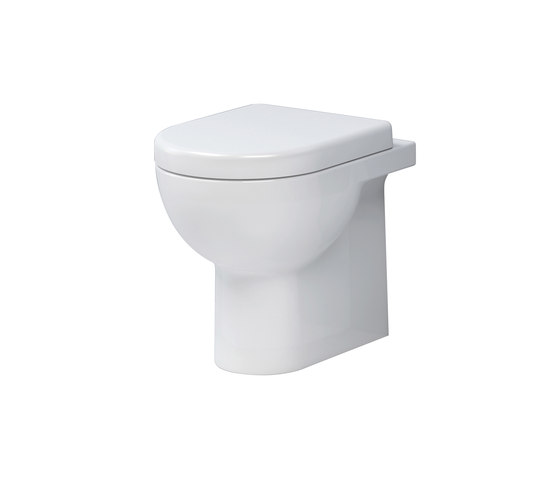 Quick by Ceramica Flaminia | Toilets