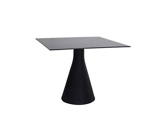Pot de Calma | Tables de restaurant
