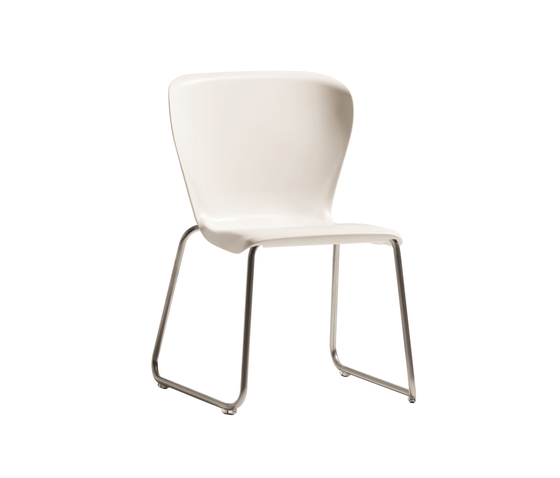 Westside Chair di Steelcase | Sedie