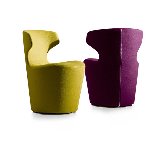 Mini Papilio by B&B Italia | Chairs