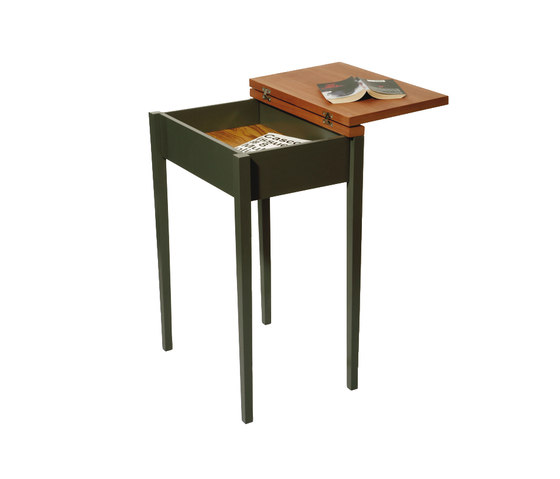 Patches table di Judith Seng | Tavoli a consolle