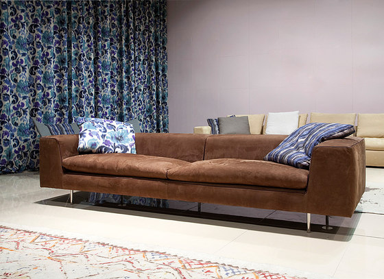 Body and Soul by Erba Italia | Lounge sofas