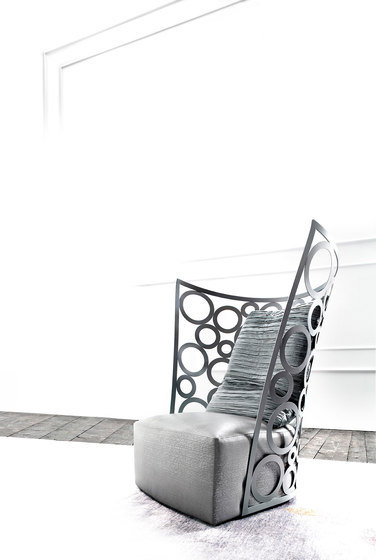 Icona by Erba Italia | Lounge chairs