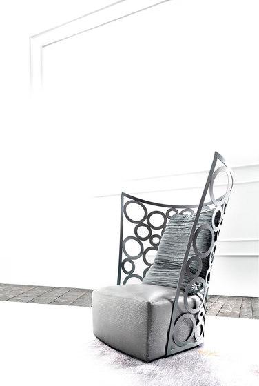 Icona von Erba Italia | Loungesessel