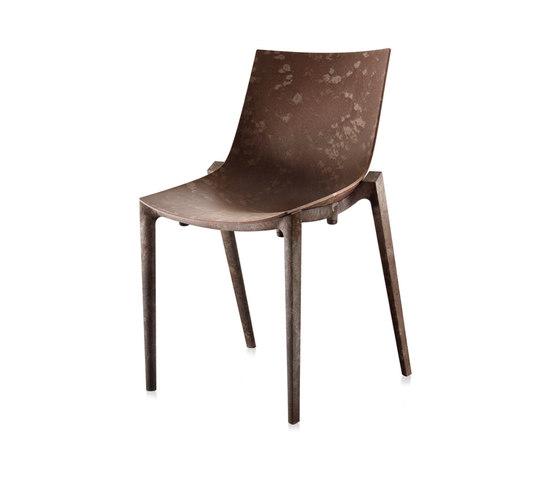 Zartan raw by Magis | Multipurpose chairs