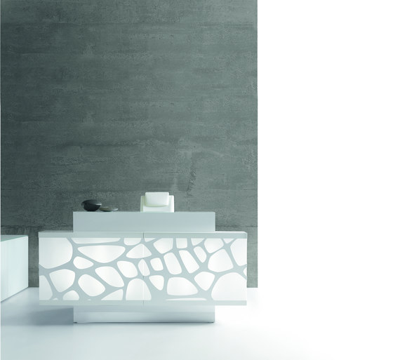 Organic by MDD | Counters