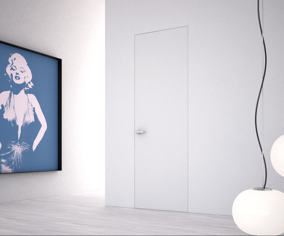 Syntesis® Battante by Eclisse | Internal doors