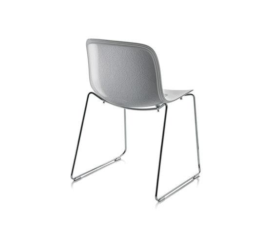 Troy Chair von Magis | Besucherstühle