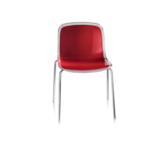 Chaises Si Ges Troy Chair Magis Marcel Wanders