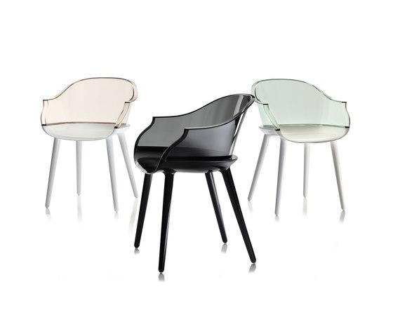 Cyborg Chair de Magis | Sièges visiteurs / d'appoint