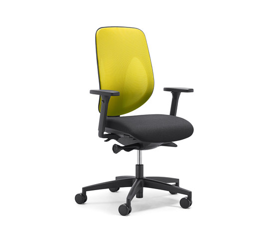 giroflex 353-8029 by giroflex | Task chairs